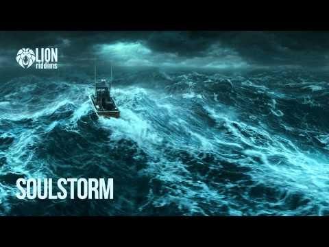 "Reggae Instrumental - ""Soulstorm"""