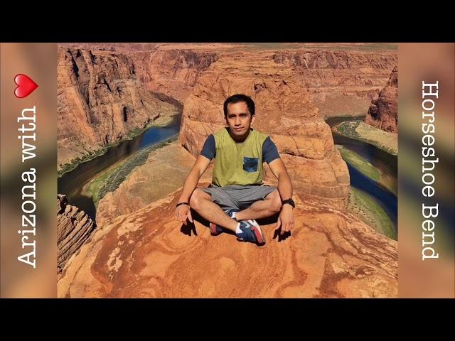 Horseshoe Bend | Arizona | Olim_Travels
