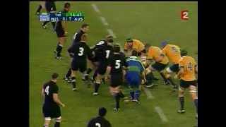 Rugby World Cup 2003 -full Semifinali Australia-Nuova Zelanda (03-11-15)