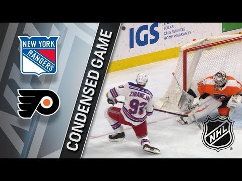 New York Rangers Vs Philadelphia Flyers March 22, 2018 HIGHLIGHTS HD