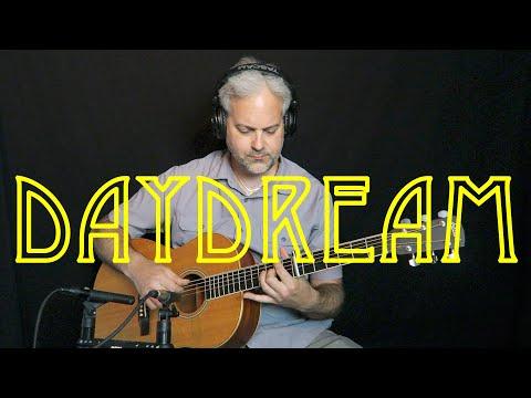 """Glenn Roth """"Daydream"""""""