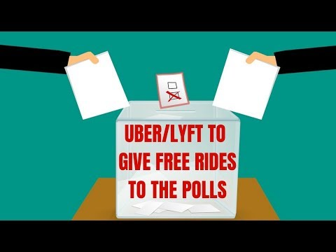 Who's Paying For Uber's And Lyft's