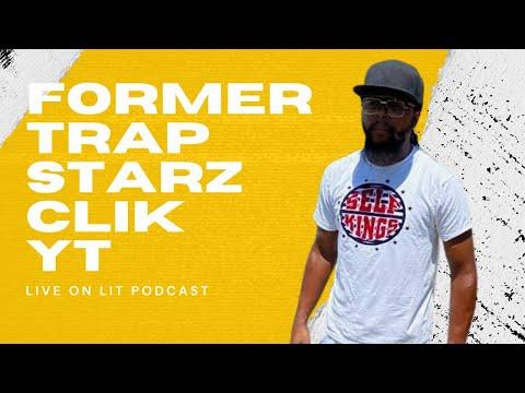 YT former Trap Starz clik Talks Monsta Joe starting the Boogie Era Not Us.Get It Big a Classic