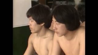 한국의 군 관련 영상 - 경기지방병무청 징병검사(1984년 3월)