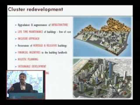 """CTBUH 2010 Mumbai Conference - Gandhi & Gandhi, """"An Integrated Development Plan for Mumbai"""""""