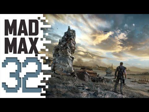 Mad Max - EP32 - Hope And Glory