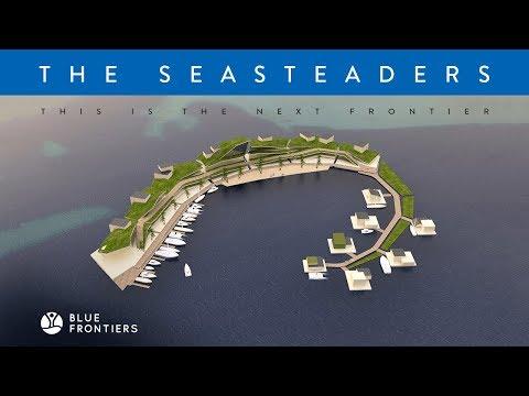 The Seasteaders (1 of 3)