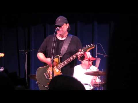 Matthew Sweet- Sick of Myself- Music Box Supper Club Cleveland, OH 7/15/15