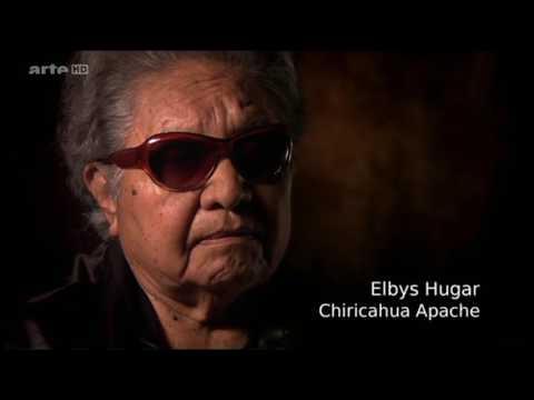 Dokumentarfilm - Wir bleiben bestehen! Die wahre Geschichte der Indianer   Häuptling Geronimo HD