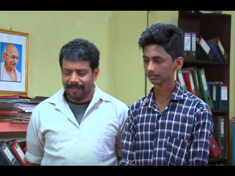 Marimayam I Ep 208 - Lost SSLC Book I Mazhavil Manorama