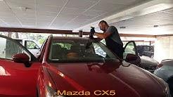 2016 Mazda CX5 Windshield Replacement | NJ NEW AUTO GLASS