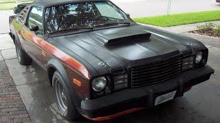 1978 Plymouth Volare Super Coupe