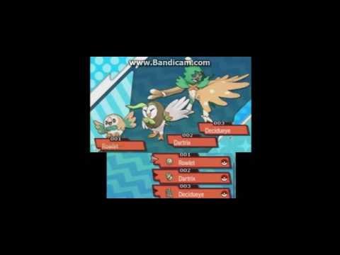 pokemon sun and moon pokedex guide