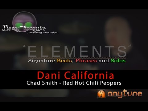 Dani California - Drumming Innovation Magazine