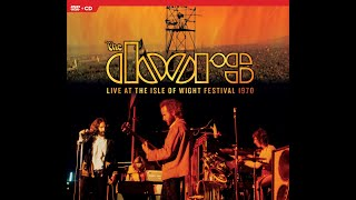 The Doors Live At The Isle Of Wight Festival East Afton Farm, Isle Of Wight, UK Sun. August 30, 1970