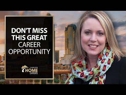 Charlotte Home Experts: Business Coordinator