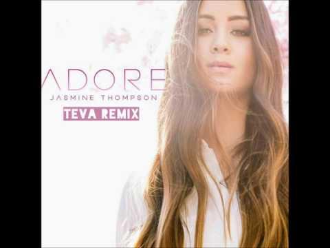 Jasmine Thompson - Adore (Teva Remix)