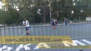 Панельный забор из сварной сетки для баскетбольной площадки(, 2016-01-26T12:32:13.000Z)