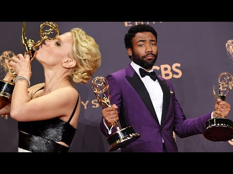 2017 Emmy Awards Winners Recap
