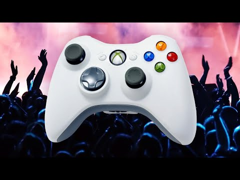 Ranking the Best Xbox 360 Games Ever - Unlocked Live Special Edition