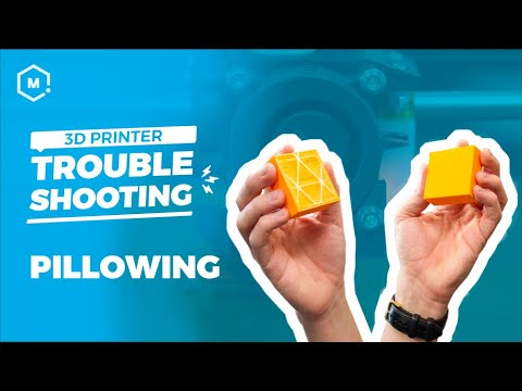 3D Printer Troubleshooting Guide | MatterHackers