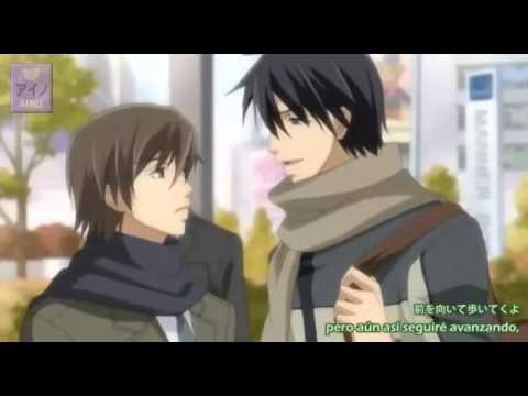 Junjou Romantica Opening 2 Full Sub Español wmv