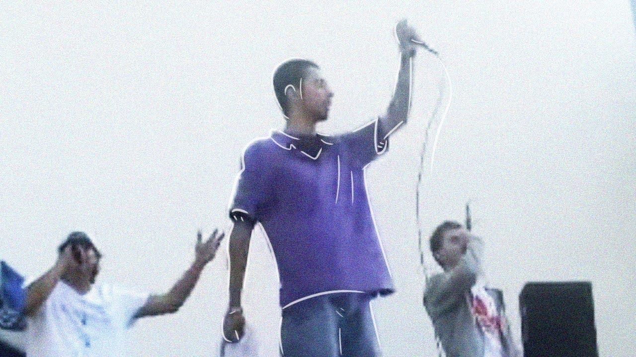 Gazapizm - Kimse Alınmasın ( Canlı Performans )