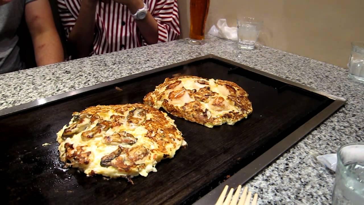 gewoonte stabiele kwaliteit populair merk Mizuno Okonomiyaki, Osaka