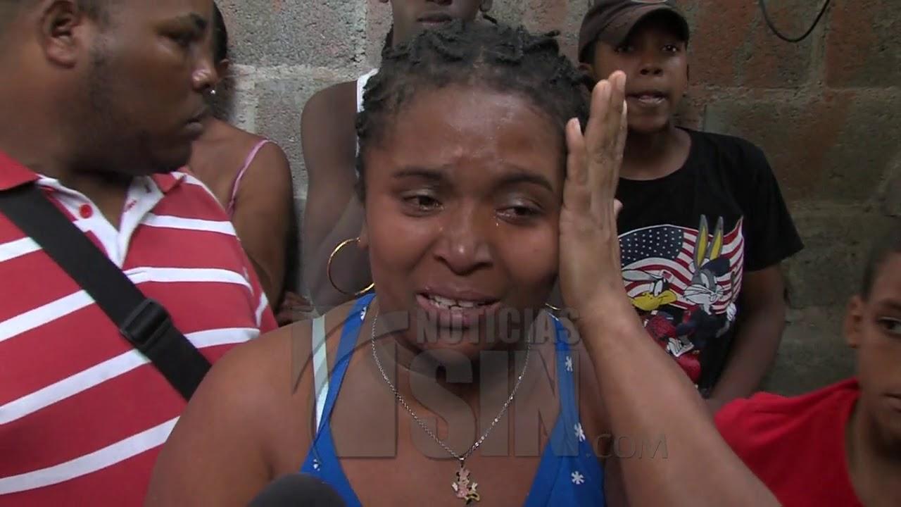 Encuentran niño asesinado de varias puñaladas en el Ensanche Isabelita SDE