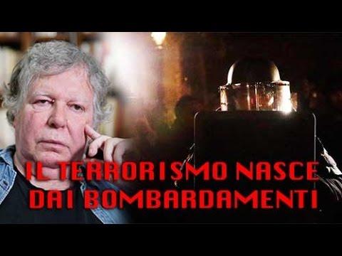 Fini Massimo - Il terrorismo nasce dai bombardamenti