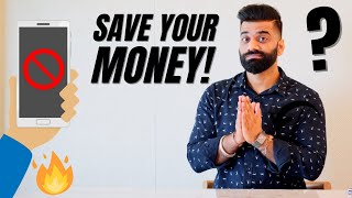 This Will SAVE Your MONEY - Smartphone Buying Mistakes🔥🔥🔥