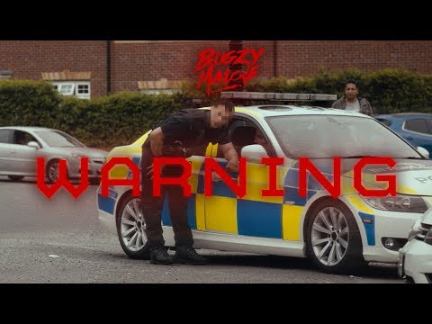 Bugzy Malone - Warning (Official Video)