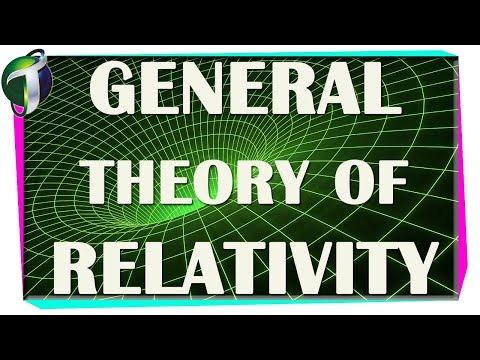 General Theory of Relativity Urdu Hindi