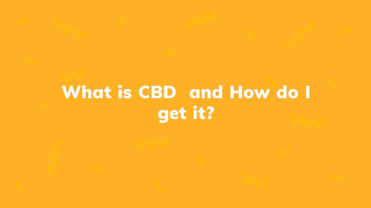 CBD AD