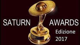 Saturn Award - 43° edizione