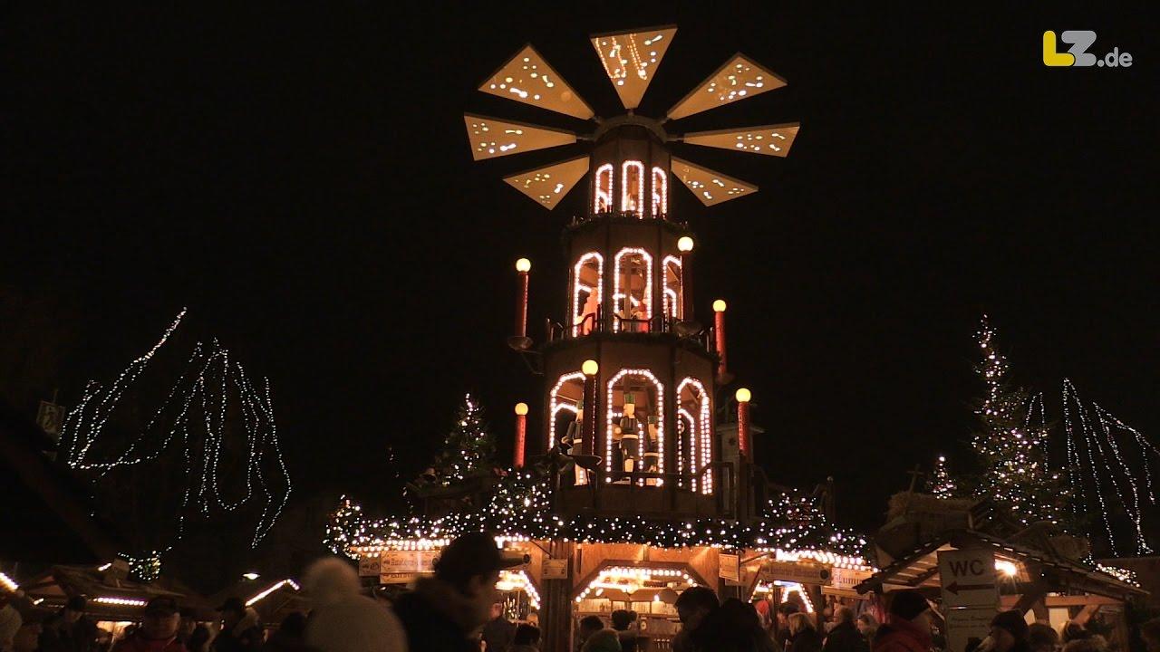 So schön ist der Weihnachtstraum in Bad Salzuflen | LZ.de ...