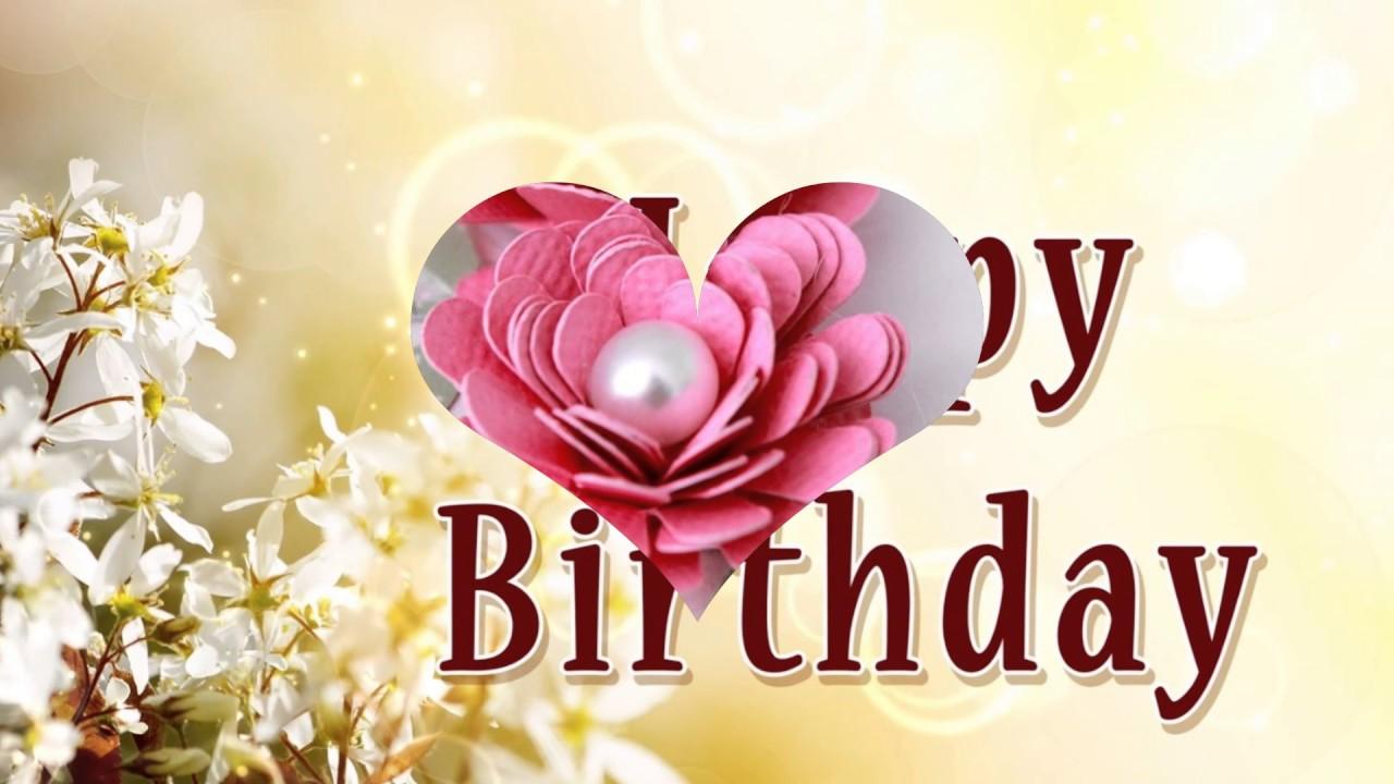 Happy Birthday Special Greeting Happy Birthday Wishes Birthday