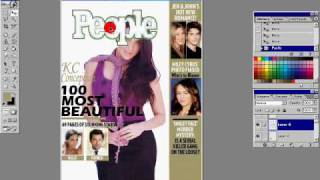 Part 3  KC Concepcion Sample Magazines (Photoshop) Thumbnail