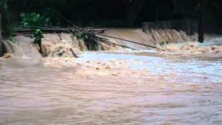 Chuva em Botucatu 12 de janeiro de 2016- Parte 2