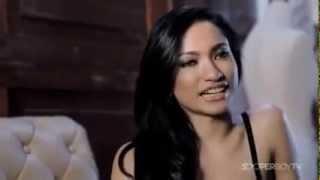 Amel Alvi Mengaku Pernah Bermain Dimobil - Fiesta Babes