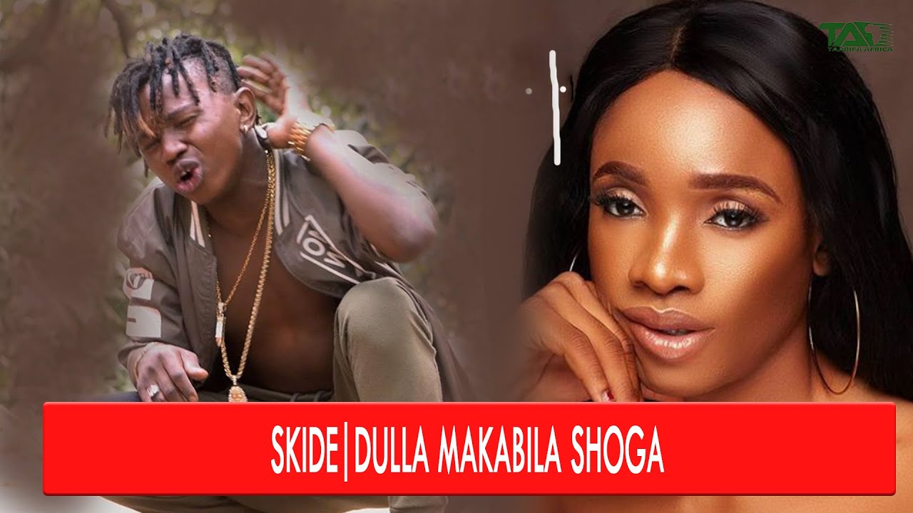 Download SKIDE | DULLA MAKABILA SHOGA  HATA  #DIAMOND ....