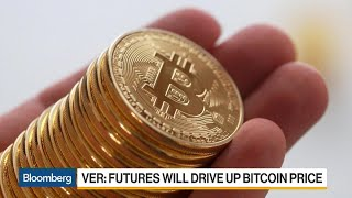 Bitcoin.com CEO Says Futures Will Drive Up Bitcoin Price