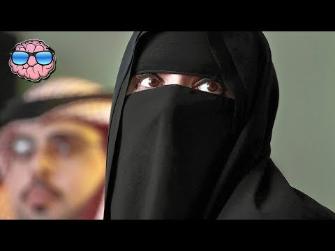 Top 10 AMAZING Facts About SAUDI ARABIA