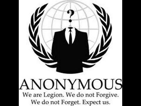Anonymous dit comment devenir un hacker ou un tracker ou pirate informatique