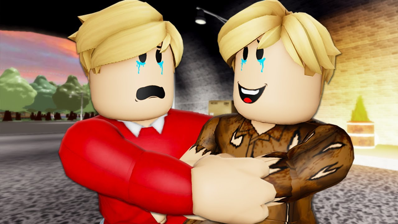 Download The Lost Twin: A Roblox Movie