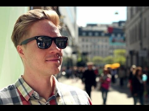 MY CITY IS… STOCKHOLM – BBC NEWS