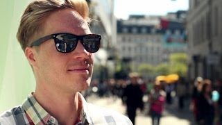 MY CITY IS... STOCKHOLM - BBC NEWS