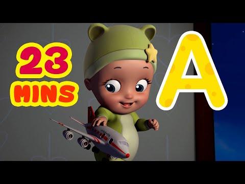 Alphabet Song -