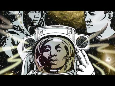 Deltron 3030 - Countdown (New Song)