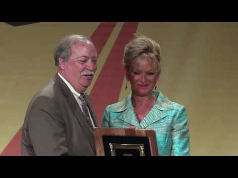 Henry Ross Industry Achievement Award
